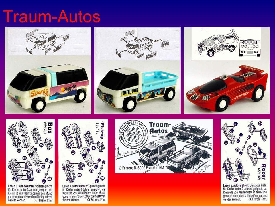 Traum-Autos