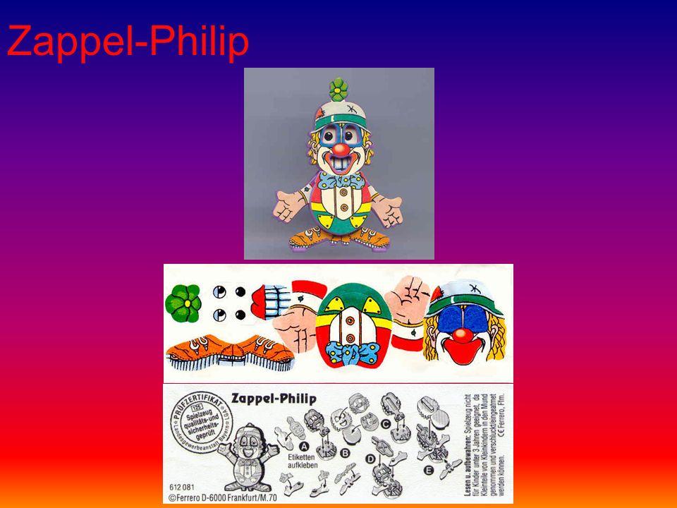 Zappel-Philip