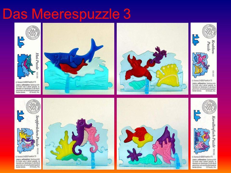 Das Meerespuzzle 3