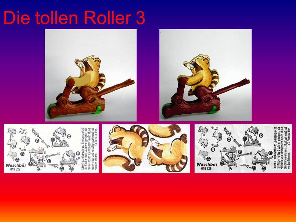 Die tollen Roller 3