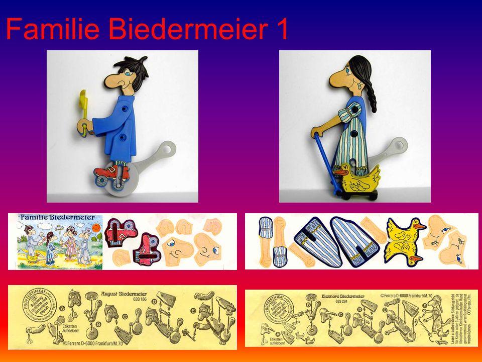 Familie Biedermeier 1