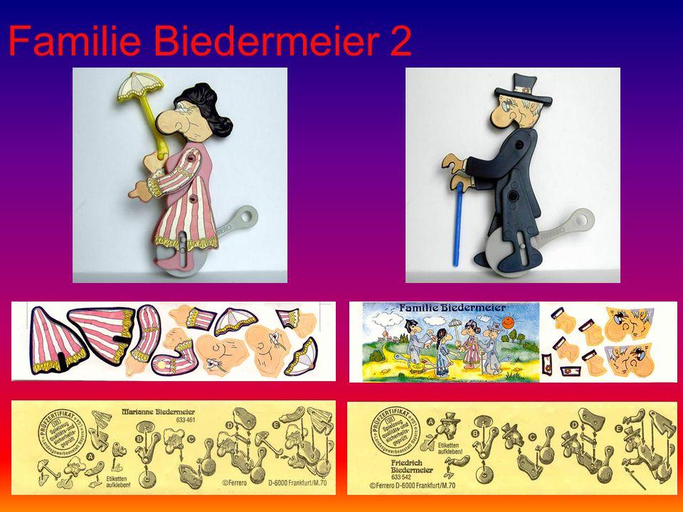 Familie Biedermeier 2