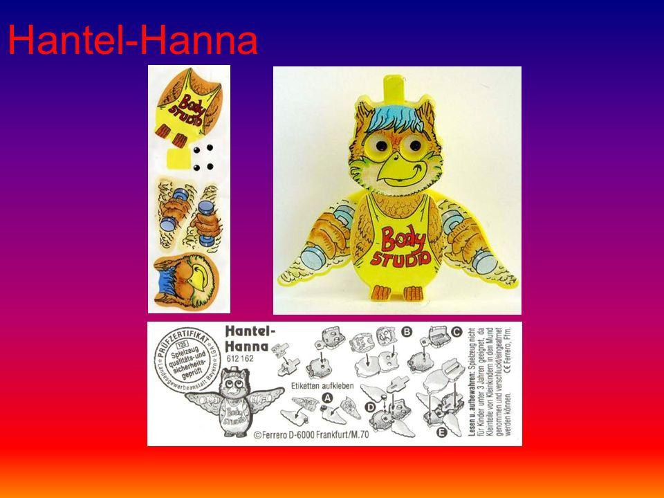Hantel-Hanna