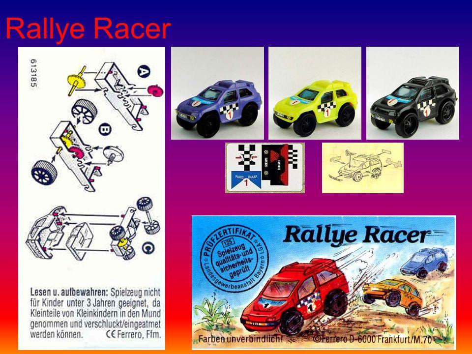 Rallye Racer