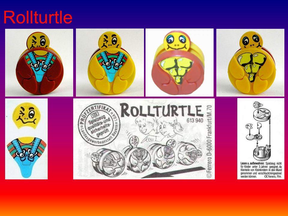 Rollturtle