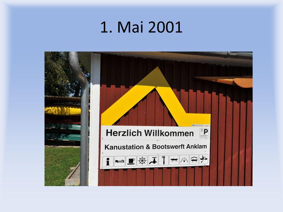 EDEN AWARD 2010 Western Pomeranian River District (Germany)