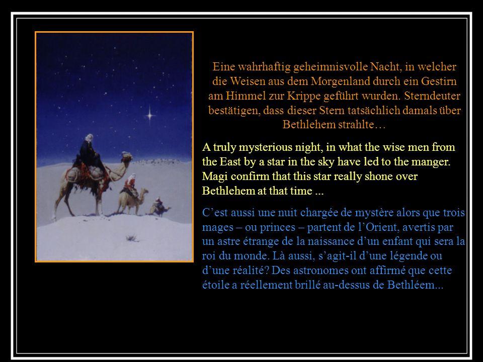 Stille Nacht Man berichtet auch, dass w ä hrend des zweiten Weltkrieges deutsche und amerikanische Soldaten in der Weihnachtsnacht die Waffen ruhen li