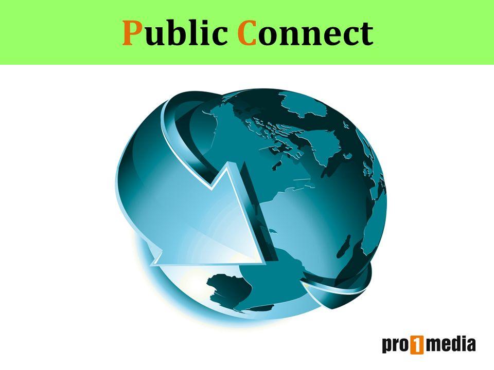 Public Connect