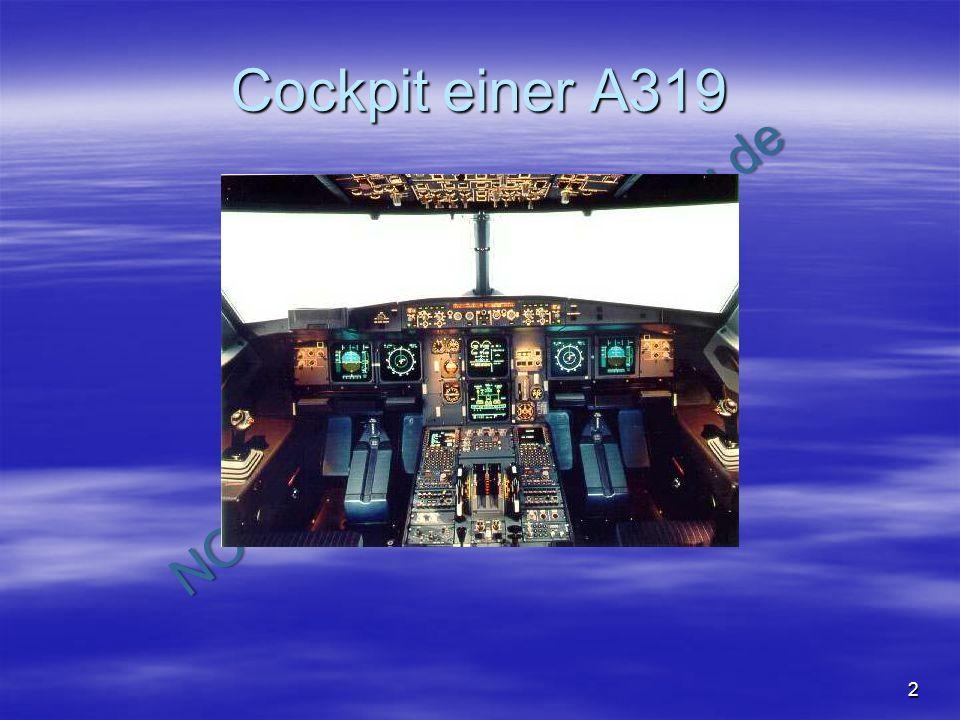 NO COPY – www.fliegerbreu.de 13 Höhenmessereinstellungen QNH Auf Meereshöhe zurückgerechneter Druck.