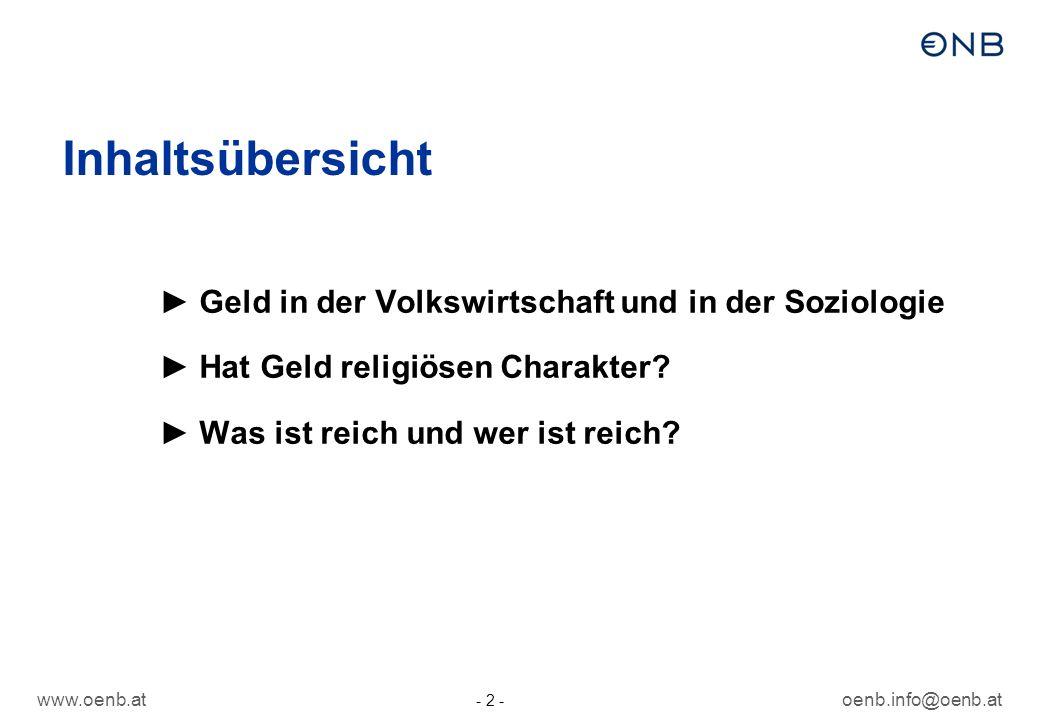 www.oenb.atoenb.info@oenb.at - 13 - Quelle: Fessler, P., Mooslechner, P.
