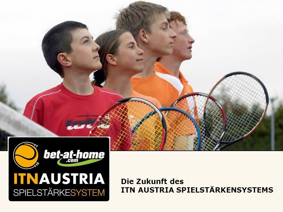Die Zukunft des ITN AUSTRIA SPIELSTÄRKENSYSTEMS