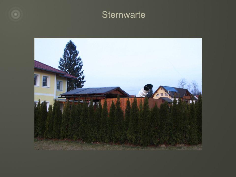 Sternwarte