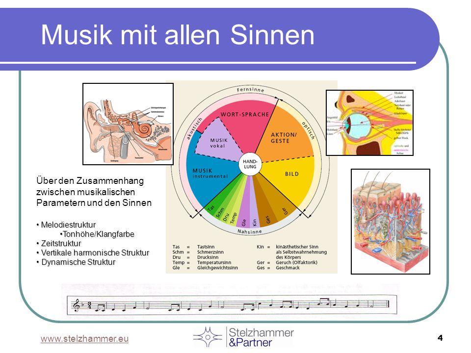 www.stelzhammer.eu 5 Gedanken zum Hörverlust VerständlichkeitsverlustLautheitsverlust