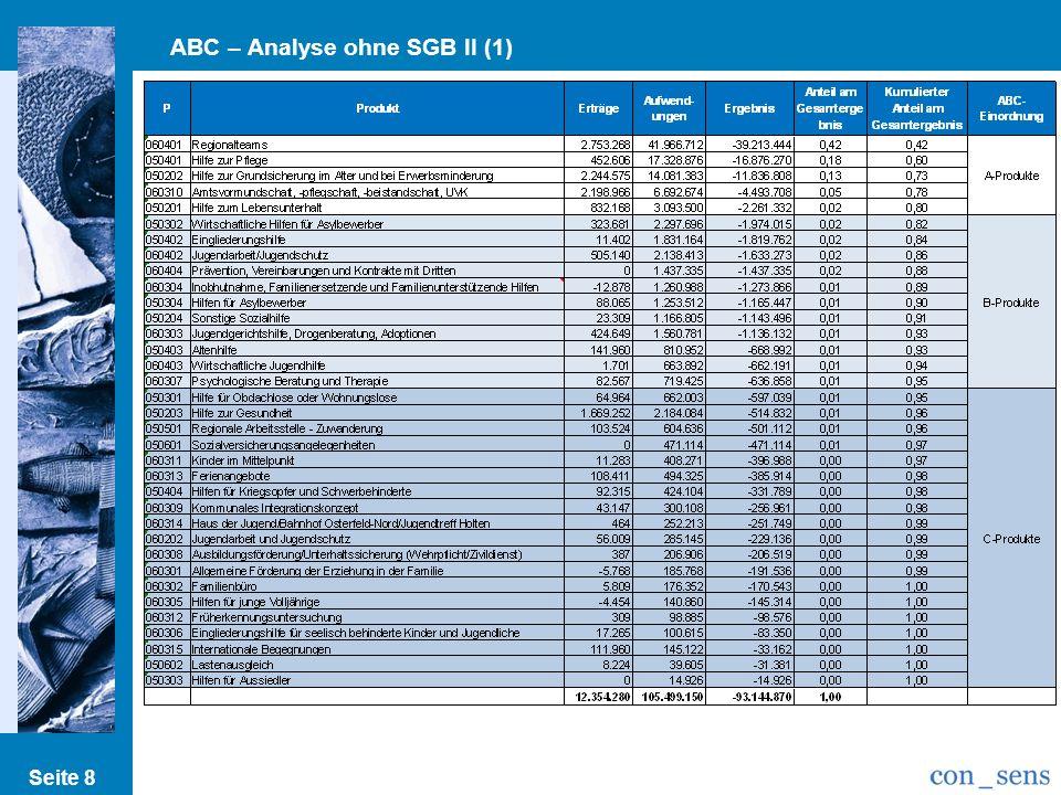ABC – Analyse ohne SGB II (1) Seite 8