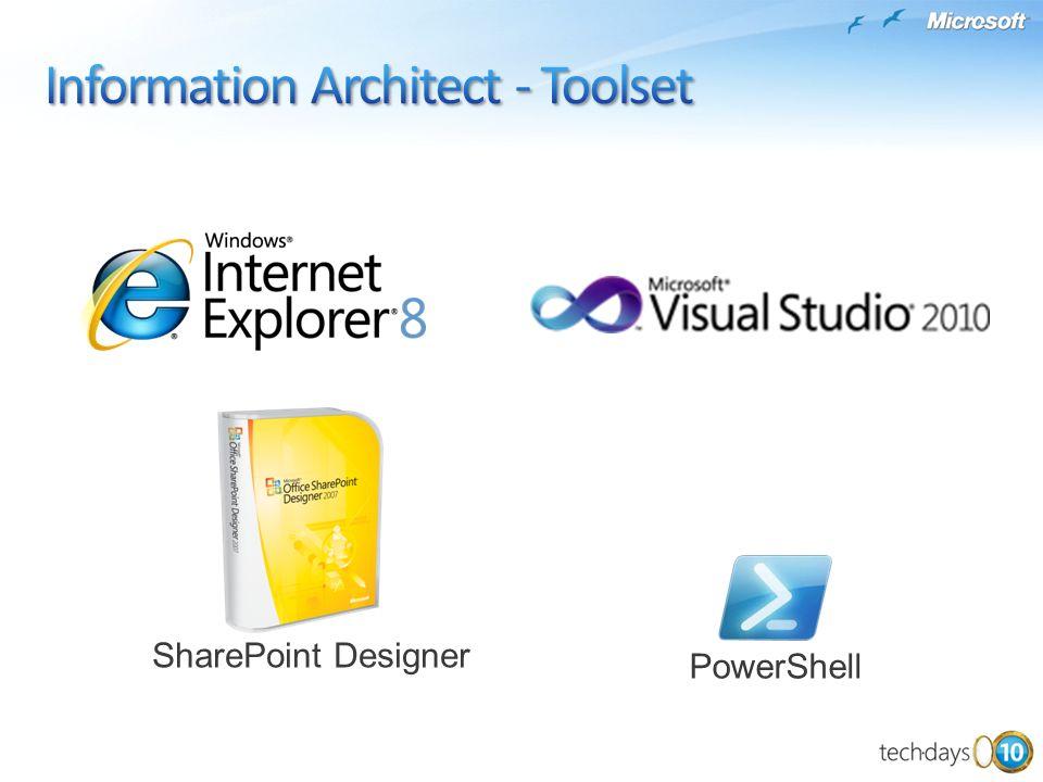 PowerShell SharePoint Designer