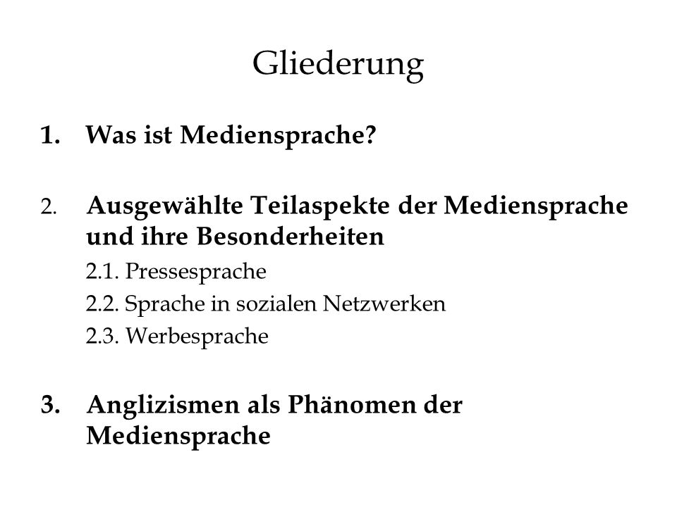 Das gehört gesacht Immer mehr deutsches Deustch im ORF - Dr. Peter Hueber 23. 11. 2012 - Die Presse