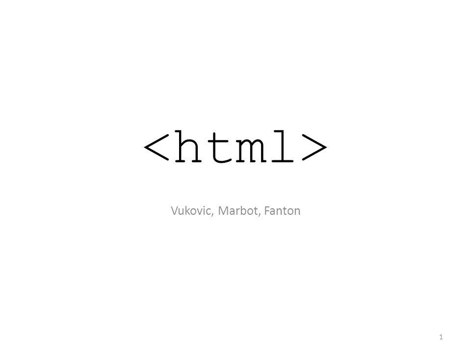Vukovic, Marbot, Fanton 1