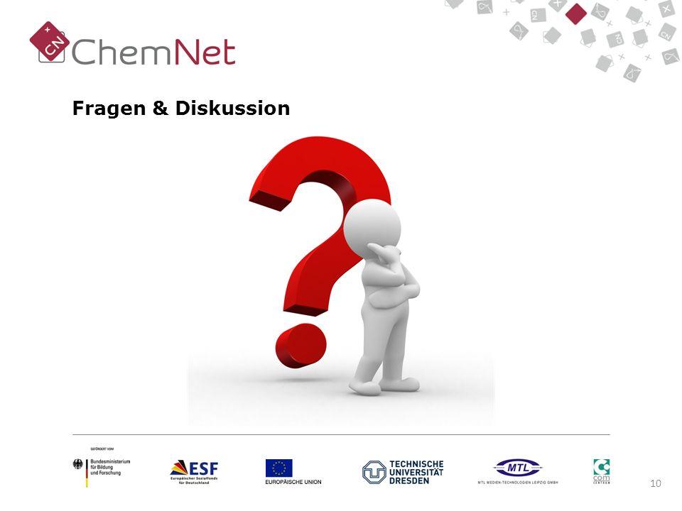 Fragen & Diskussion 10