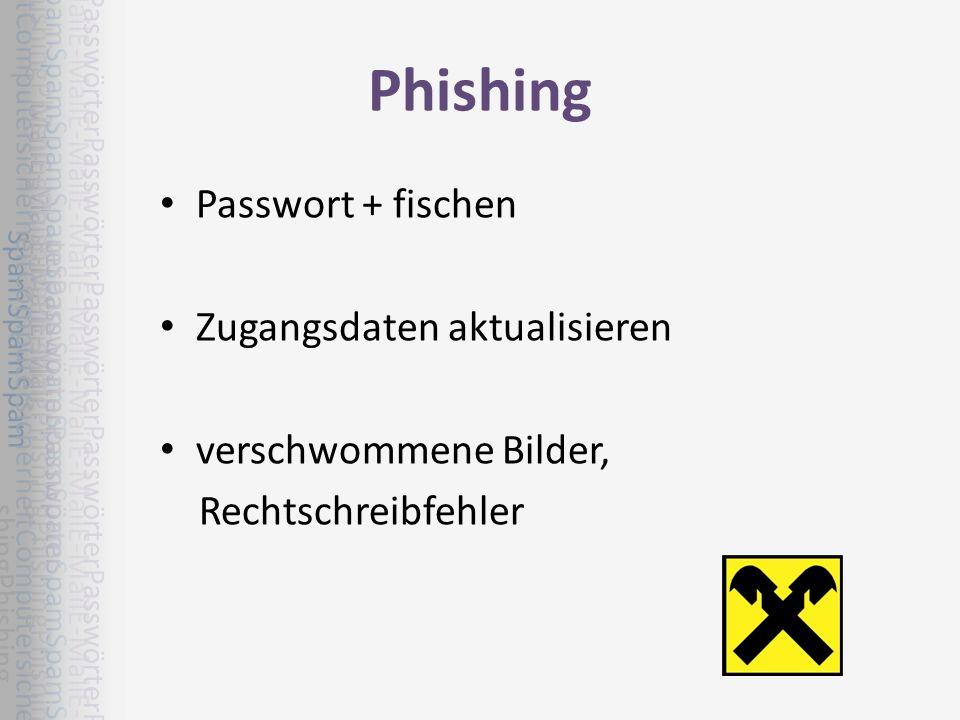 Phishing Passwort + fischen Zugangsdaten aktualisieren verschwommene Bilder, Rechtschreibfehler E-MailE-MailE-MailE-MailE-MailE-MailE-MailE-MailE-Mail