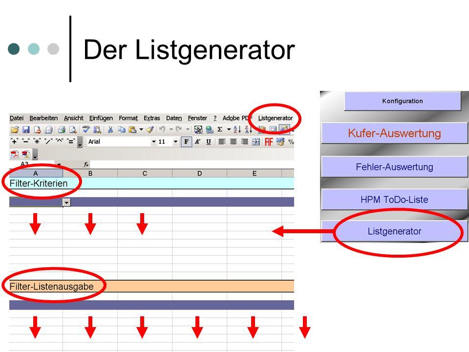 statistik-tool der vhs-Vaterstetten (c) 34 excel-tool der vhs-Vaterstetten (c) 34 Der Listgenerator