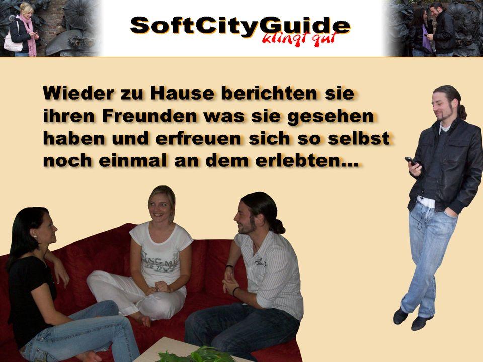 Der Nightlife Kanal führt sie zu Diskotheken oder Bars und gibt ihnen weitere Informationen über das Nachtleben einer Stadt.