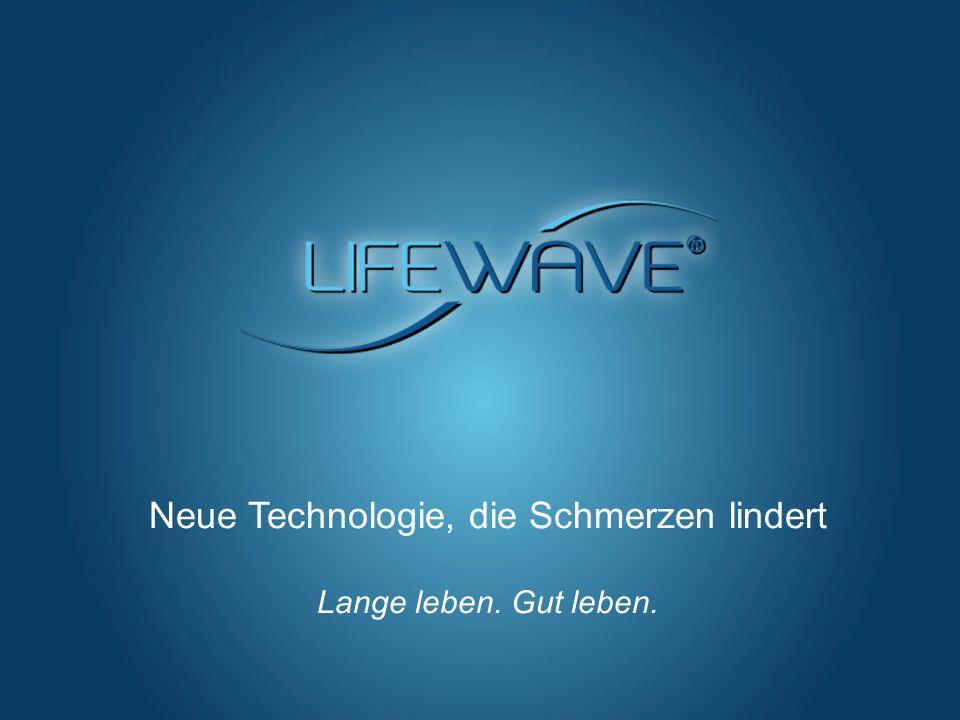 LifeWave – Schmerzlinderung Seite 2 Heute...