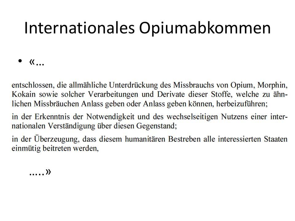 Heute 9 Substanzen (Stand 04.2013).