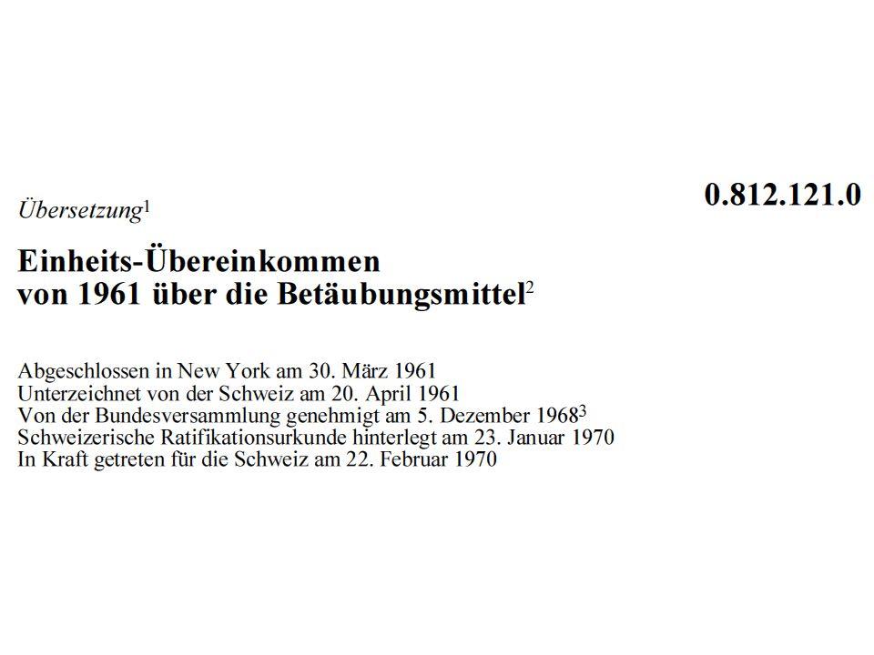 «Grämmli»-Justiz BetmG (in Kraft bis 30.06.2011)