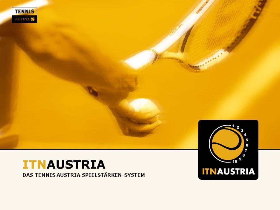 ITN AUSTRIA – Wie stark spielst Du.ITN AUSTRIA – SPIELSTÄRKE vs.
