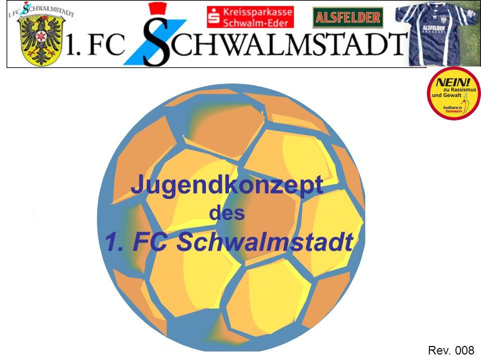 Rev. 008 Jugendkonzept des 1. FC Schwalmstadt