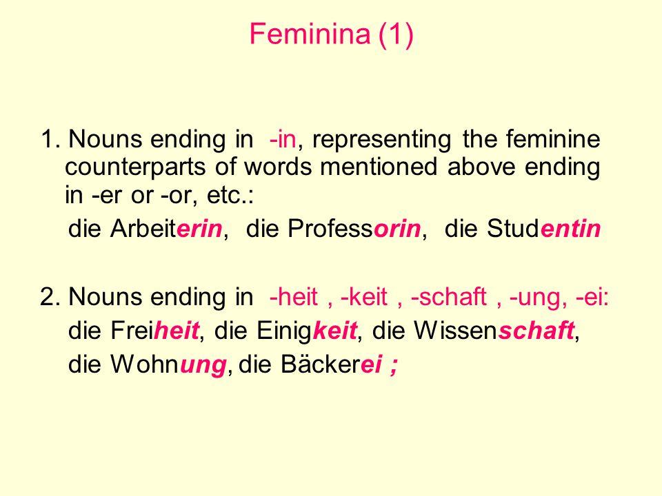 Feminina (2) 3.