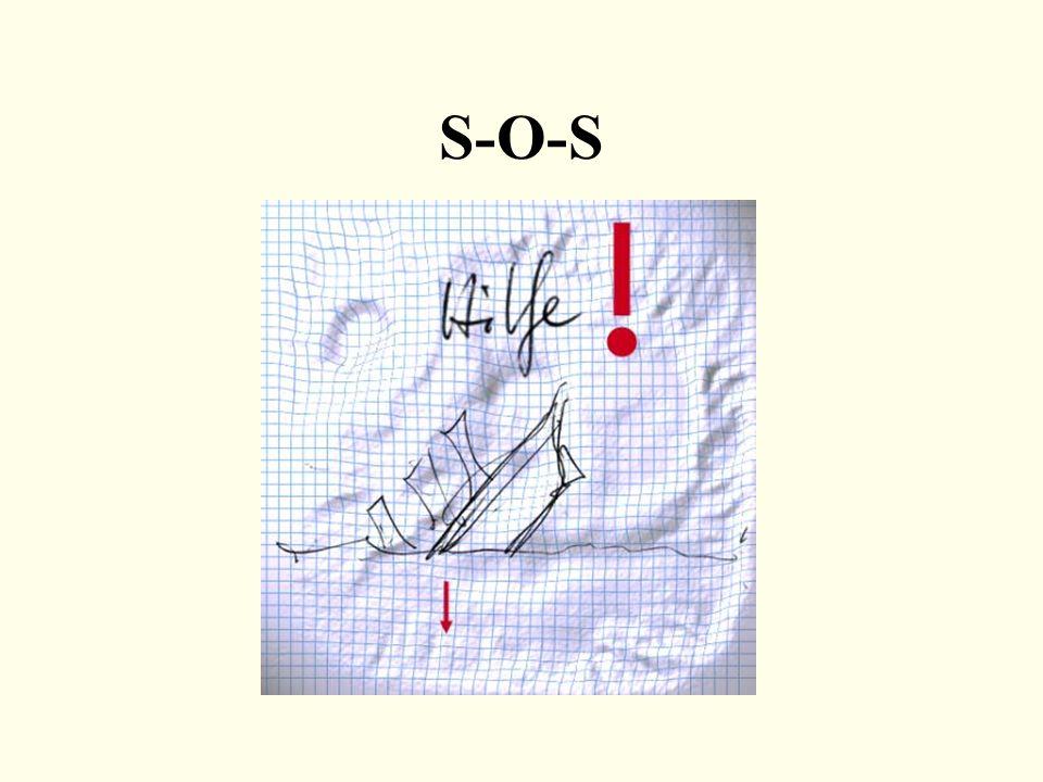 S-O-S