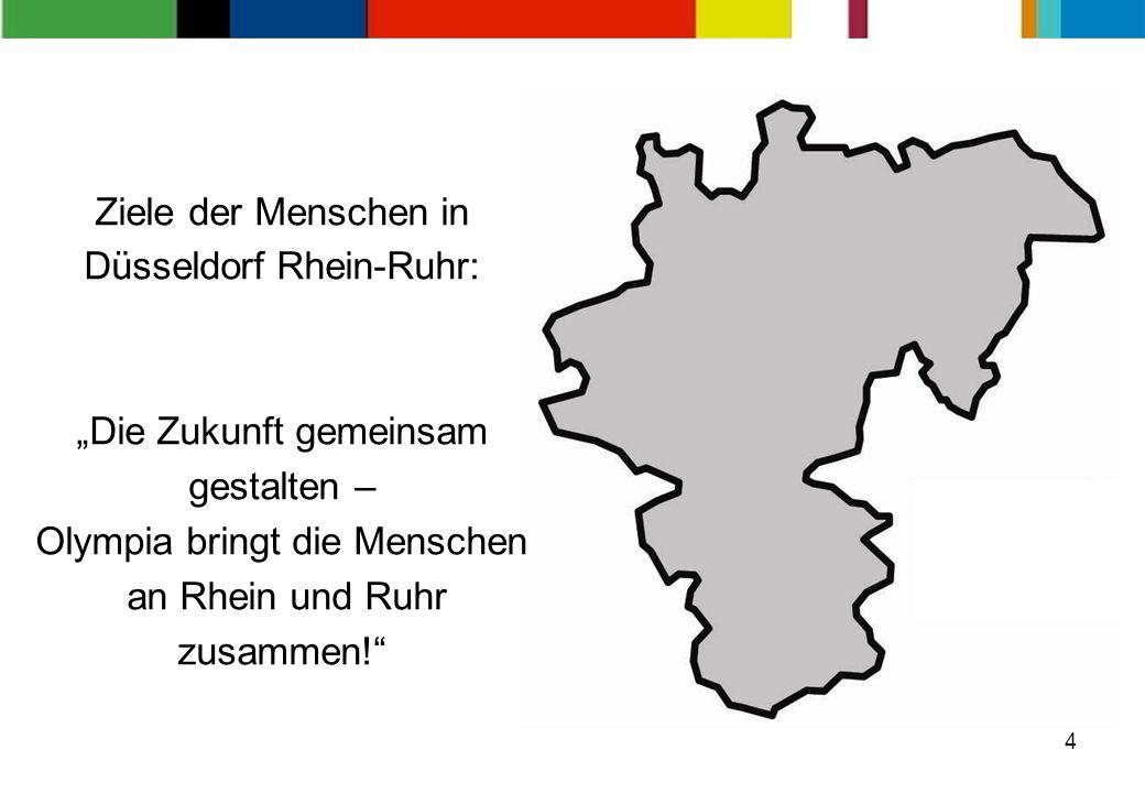 15 Düsseldorf Rhein-Ruhr 2012: 67 Prozent mehr Hotelzimmer als Sydney - die Welt kann kommen.
