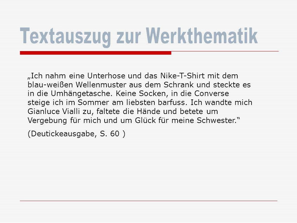 http://www.literaturhaus.at/buch/buch/rez/hochgatterer_fliegenfischen/bio.html http://www.lyrikwelt.de/rezensionen/caretta-r.htm http://www.literaturhaus.at/buch/buch/rez/hochgatterercaretta/ http://www.falter.at/rezensionen/detail.php?id=319 Link zur Biografie: Link zum Werk (Vergleich mit anderen Werken): Links zu Inhalt und Thematik: KontrollfragenLückentext
