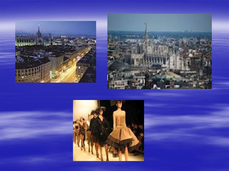 Was Kannst du in Mailand sehen.
