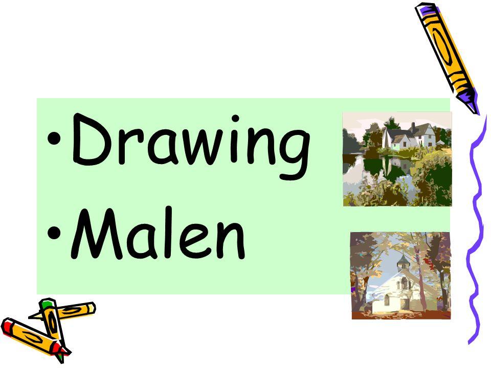 Drawing Malen