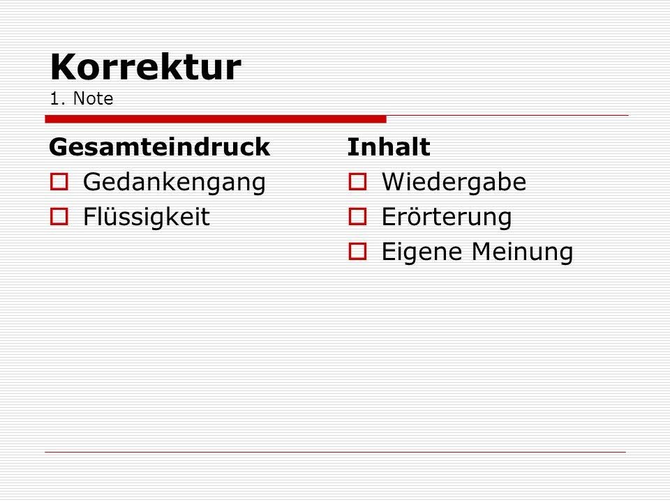 Ergebnisse 55 Kandidaten 2 nicht angetreten 42 Kandidaten d.h.