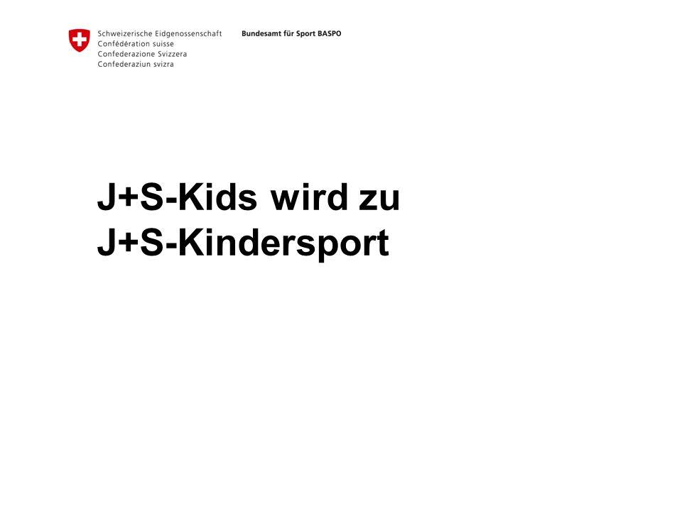 13 Bundesamt für Sport BASPO J+S-Angebote: Regeln Weisungen Leitfäden Die «Weisungen für die Durchführung von J+S-Sportangeboten» werden ersetzt durch «Leitfäden zur Durchführung von J+S-Angeboten» Neues Entschädigungsmodell Keine Pauschalfinanzierung mehr Gleiches Entschädigungsmodell für J+S-Jugendsport und J+S-Kindersport Grundbeitrag nach Gruppengrösse Entschädigung der Teilnehmerstunden