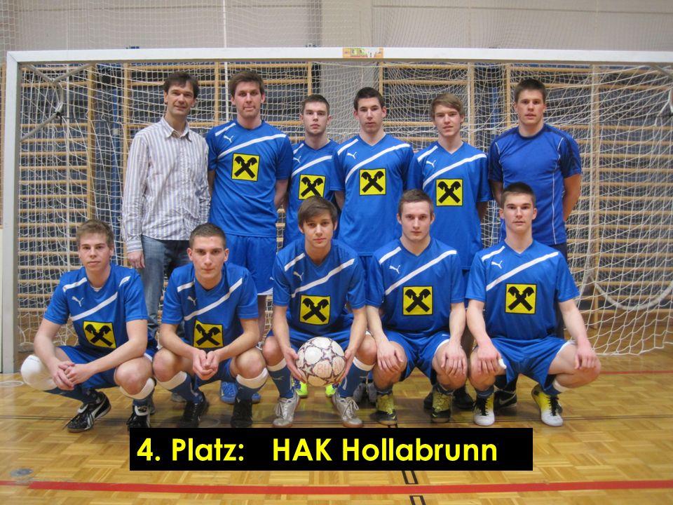 Raiffeisen - Oberstufenfussball 1. LM - Mädchen 9. Mai Stadtsportanlage St. Pölten