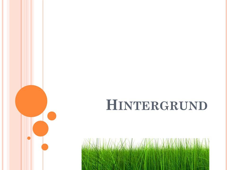 H INTERGRUND
