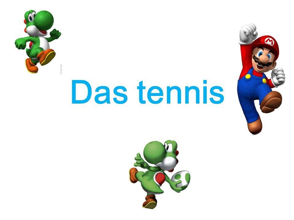 Das tennis