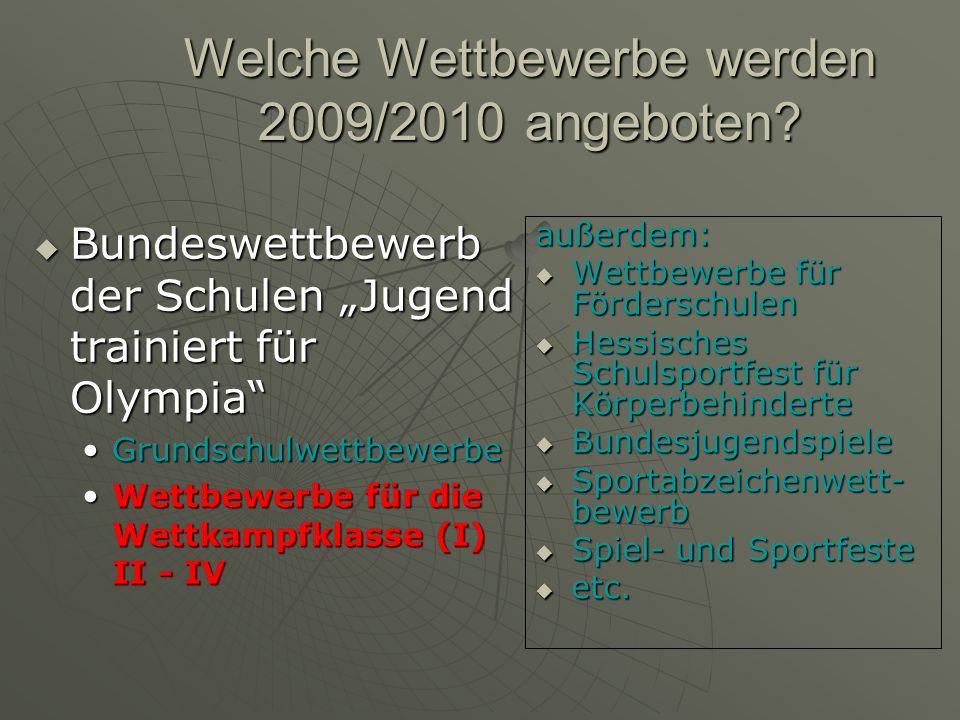 Rechtsgrundlage Amtsblatt des Hess. Kultusministeriums Nr.