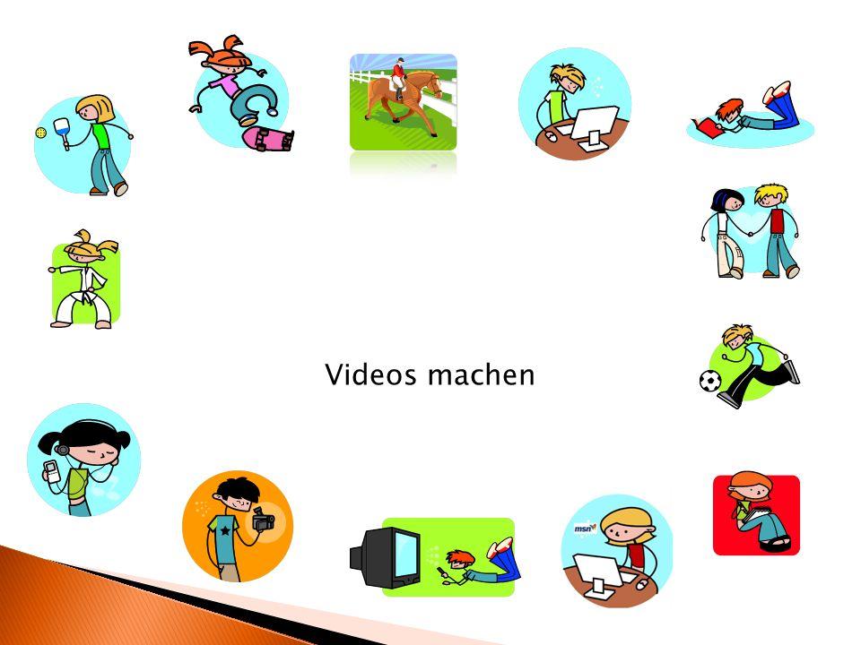 Videos machen