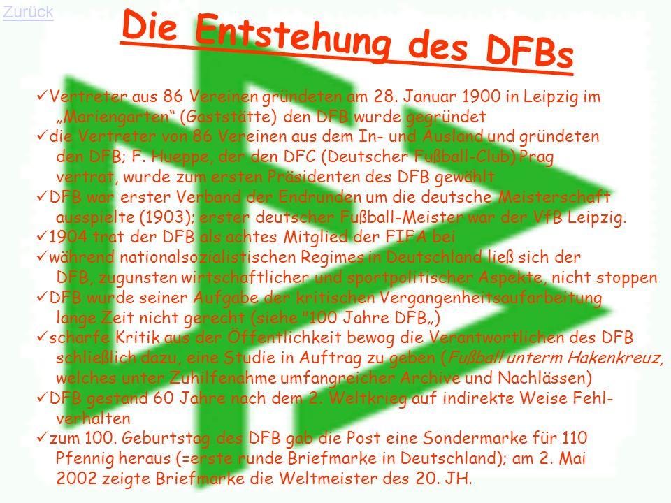 Bereits 1932 hatte der damalige DFB-Präsident Felix Linnemann die Einführung einer Reichsliga gefordert, einer Profiliga, in der die besten Vereine den Deutschen Meister ausspielen sollten.