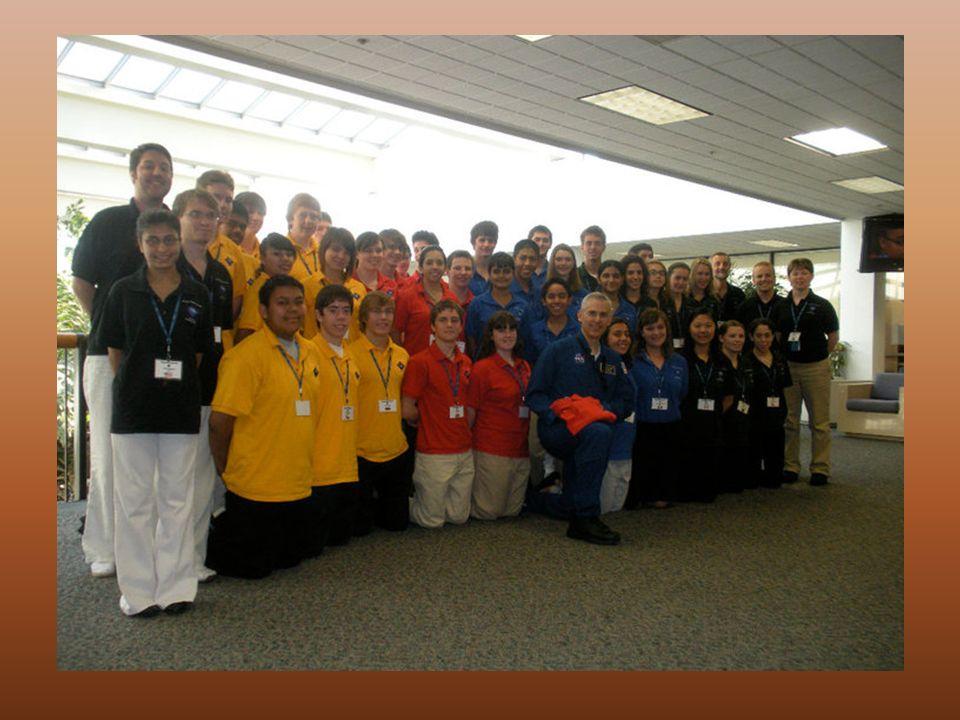 Der Workshop 1.Woche – Guestspeakers – Museen – Challenger Mission – Johnson Space Center 2.