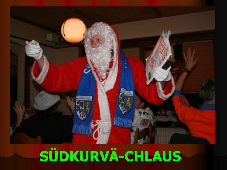SÜDKURVÄ-CHLAUS
