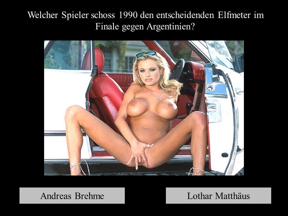 Ist Andreas Möller schwul? Ja, das muss er sein Nein, kann er nicht sein