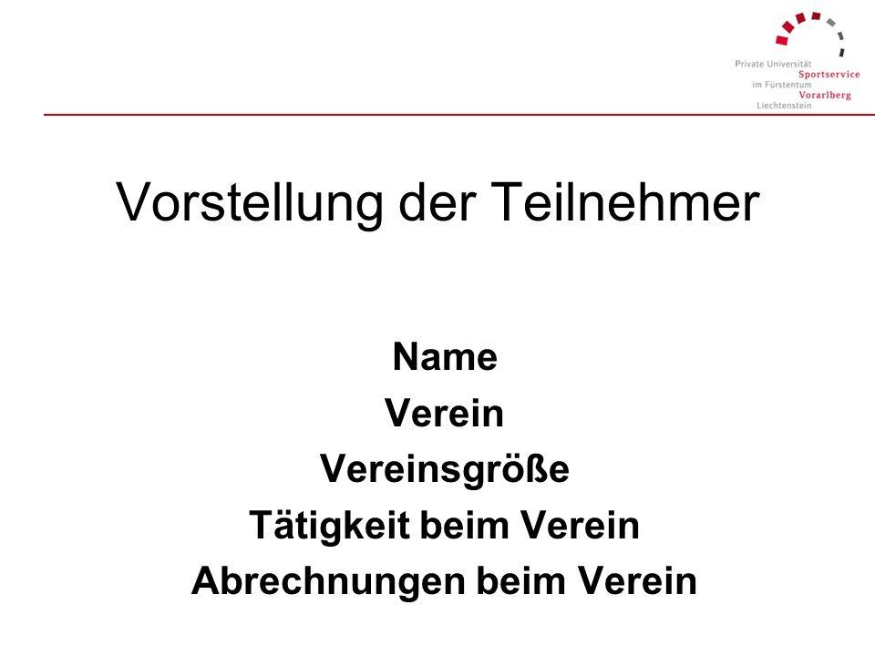 Besteuerung von Vereinen Piegger Hubert hubert.piegger@bmf.gv.at Stand 1.1.2009