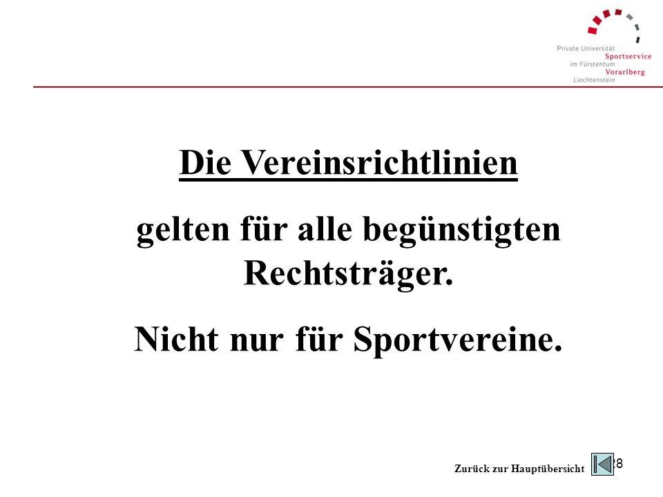 27 Sportler, Schiedsrichter u. Sportbetreuer wurden durch den neu gefassten § 3 Abs. 1 Z. 16c Budgetbegleitgesetz 2009 neu geregelt