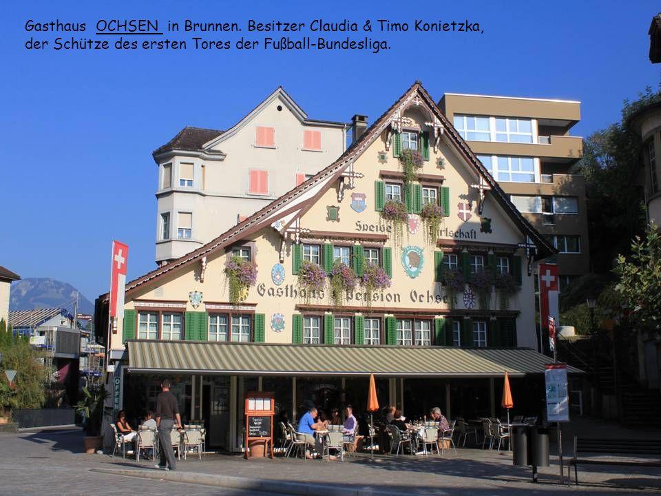 Hirschenplatz